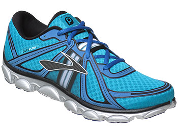 Brooks Pure Flow \u003d Pure Recovery